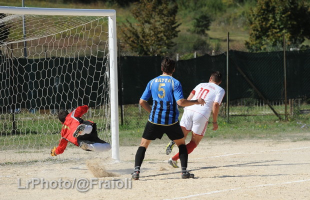 22.09.2013 Camp. Promozione Arce-Boario