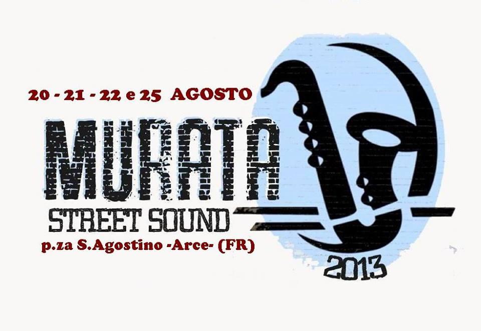 Murata Street Sound